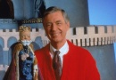"Fred Rogers of ""Mister Rogers' Neighborhood"" was born on this day in 1928"
