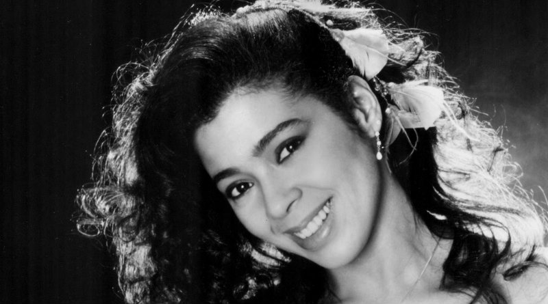 """The """"Fame"""" and """"Flashdance…What A Feeling"""" singer Irene Cara turns 60 today"""
