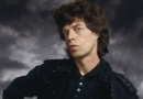 """Mick Jagger releases """"Just Another Night"""" in 1985"""