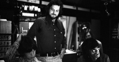 Legendary producer Jimmy Miller was born on this day in 1942