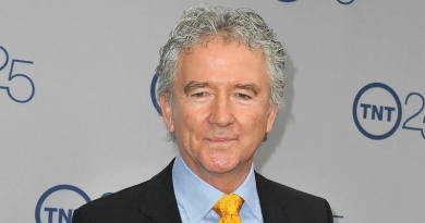 Actor Patrick Duffy turns 69 today