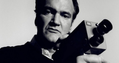 On his 57th birthday, check out the Top 5 Quentin Tarantino films