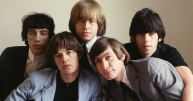 """On this day in 1965 the Rolling Stones peak to No.1 with """"The Last Time"""""""
