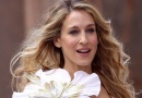 Actress Sarah Jessica Parker turns 54 today