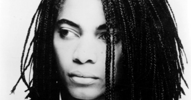 Terence Trent D'Arby turns 56 today