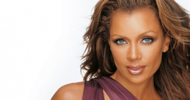 Actress and singer Vanessa Williams turns 56 today