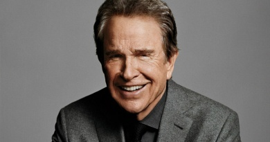 Actor and filmmaker Warren Beatty turns 83 today