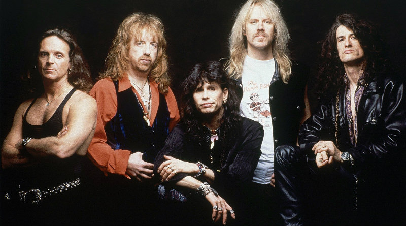 "Revisiting the 1993 Aerosmith's hit album ""Get A Grip"", a timeless record"