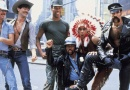 "The Village People ""G.I"" and ""sailor"" Alex Briley turns 74 today"
