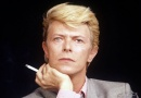"""David Bowie invites the world to dance in 1983 when he tops the charts with the single """"Let's Dance"""""""