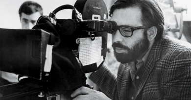 On Francis Ford Coppola's 82nd birthday, check out his Top 5 films