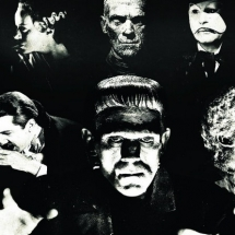 Which Universal Monster Are You?