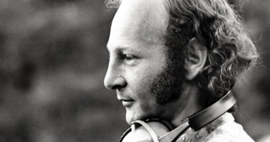 The legendary Rock music producer Paul A. Rothchild was born on this day in 1935