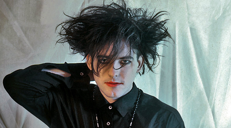 The Cure's Robert Smith turns 60 today | Pop Expresso