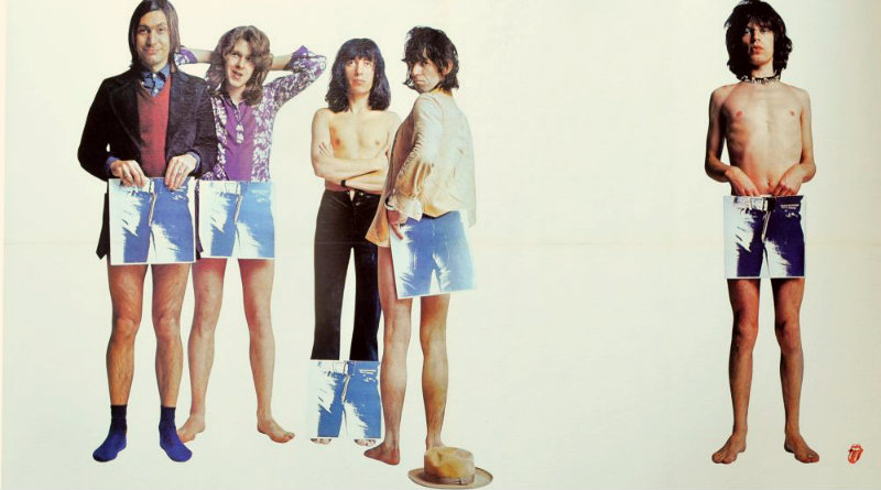 """Revisiting """"Sticky Fingers"""", one of the Rolling Stones absolute masterpieces"""