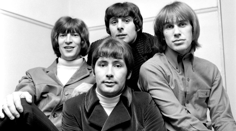 "The Troggs unleash their revolutionary single ""Wild Thing"" on April 1966"