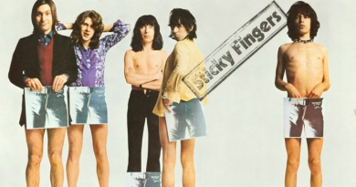 "Revisiting ""Sticky Fingers"", one of the Rolling Stones absolute masterpieces"