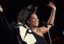 Legendary soul diva Patti LaBelle turns 75 today