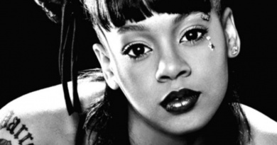 "Today Lisa ""Left Eye"" Lopes from TLC would have turned 47 today"