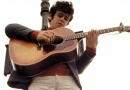 The Scottish Psychedelic Folk singer and songwriter Donovan turns 75 today