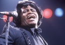 "The ""Mr. Dynamite"" James Brown was born on this day in 1933"