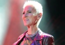 Remembering Roxette's Marie Fredriksson born 62 years ago today