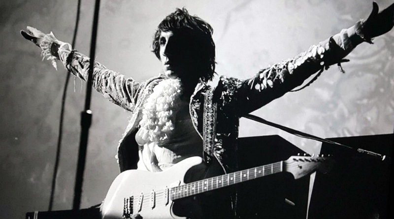 Celebrate the legendary Pete Townshend birthday with 10 of the very best The Who songs
