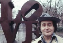 The legacy of Robert Indiana