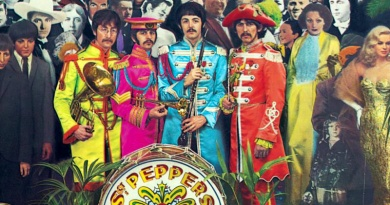 "The Beatles ""Sgt. Peppers Lonely Hearts Club Band"": A Splendid Time Is Guaranteed For All"
