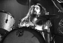 Black Sabbath's drummer Bill Ward turns 74 today