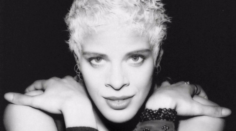 The once House music British star Yazz turns 59 today