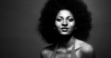 Actress and sex symbol Pam Grier turns 70 today