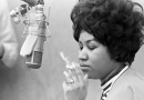 "Aretha Franklin peaks to No.1 in 1967 with her feminist driven version of ""Respect"""