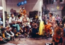 """On this day in 1967 The Beatles make TV history by appearing on the first ever satellite TV production """"Our World"""""""