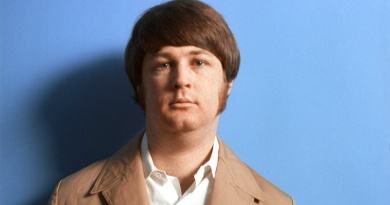Top 12 Beach Boys songs featuring Brian Wilson on his 76th Birthday