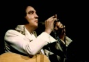 The King Elvis Presley plays his last concert ever on this day in 1977
