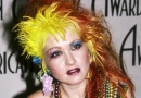 Pop icon Cyndi Lauper turns 66 today