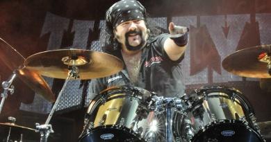 BREAKING! Pantera's founding member and drummer Vinnie Paul dead at 54