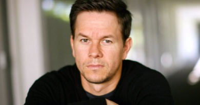 Actor, producer, former model, and rapper Mark Wahlberg turns 47 today