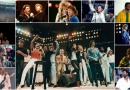The spectacular Live Aid took place on this day in 1985