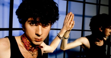 Soft Cell singer Marc Almond turns 64