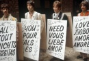 """The Beatles achieve another milestone in 1967 with the love anthem """"All You Need Is Love"""" becoming their 12th UK No.1 single"""