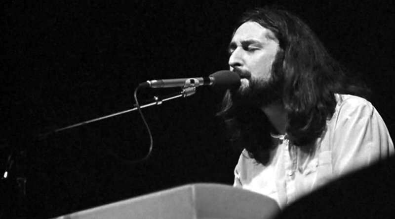 Rick Davies, the co-founder, vocalist and keyboardist of Supertramp turns 77 today