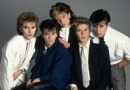 """In 1985, Duran Duran peak to No.1 with their James Bond theme """"A View To A Kill"""""""