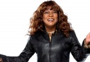 Motown legend Martha Reeves turns 78 today