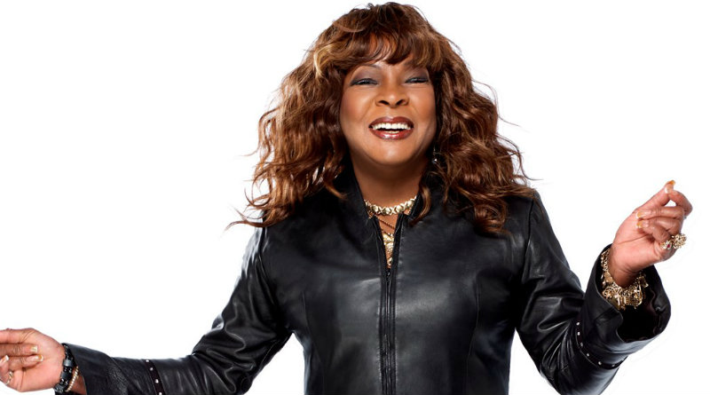 Motown legend Martha Reeves turns 77 today