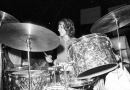 Influential drummer Mitch Mitchell was born on this day in 1946