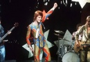 "In 1972 David Bowie changes Pop and Rock music forever with his ""Starman"" performance at Top Of The Pops"