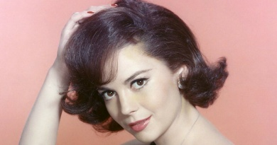 Remembering the Hollywood icon Natalie Wood