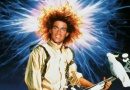 """Australian actor and comedian Yahoo Serious of 1980's movie """"Young Einstein"""" turns 68"""